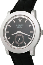 Rolex Cellini inventory number C43381 mobile image