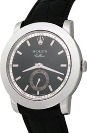 Rolex Cellini inventory number C43381 image