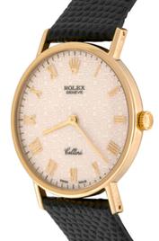 Rolex Cellini inventory number C43961 image