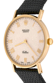 Rolex Cellini inventory number C48094 image