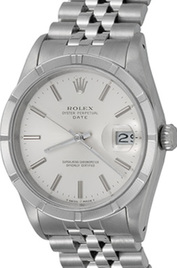 Rolex Date inventory number C32484 image