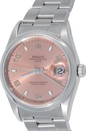 Rolex Date inventory number C36314 image