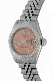 Rolex Date inventory number C38015 image
