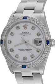Rolex Date inventory number C39168 image