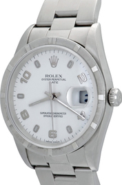 Rolex Date inventory number C40027 image