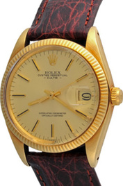 Rolex Date inventory number C40167 image