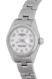 Rolex Date inventory number C40191 mobile image