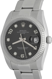 Rolex Date inventory number C40257 image