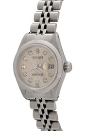 Rolex Date inventory number C40350 mobile image