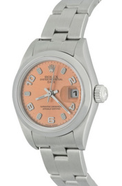 Rolex Date inventory number C40469 mobile image