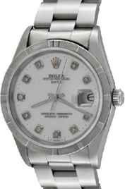 Rolex Date inventory number C40832 image