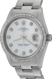 Rolex Date inventory number C40837 image
