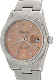 Rolex Date inventory number C41780 image