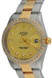 Rolex Date inventory number C41997 image