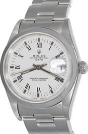 Rolex Date inventory number C42040 image