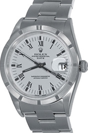 Rolex Date inventory number C42567 image