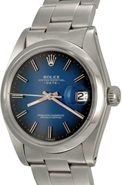 Rolex Date inventory number C43021 image