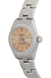 Rolex Date inventory number C43191 image