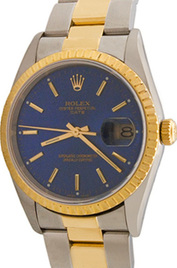 Rolex Date inventory number C43229 image