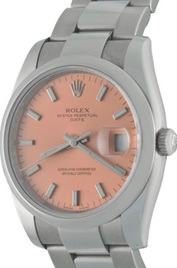 Rolex Date inventory number C43361 image