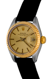 Rolex Date inventory number C43521 image