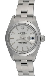 Rolex Date inventory number C43699 image