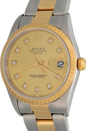 Rolex Date inventory number C43723 image