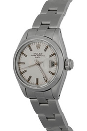 Rolex Date inventory number C43724 image