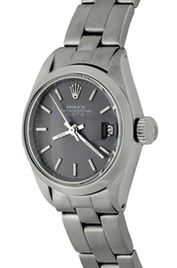 Rolex Date inventory number C43868 image