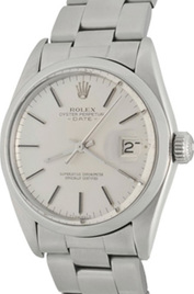 Rolex Date inventory number C43881 image