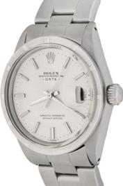Rolex Date inventory number C44033 image