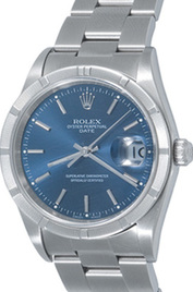 Rolex Date inventory number C44066 image