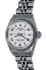 Rolex Date inventory number C44190 image