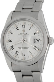 Rolex Date inventory number C44374 image