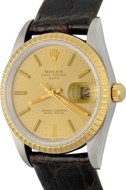 Rolex Date inventory number C44388 image