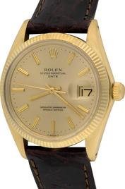 Rolex Date inventory number C44548 image