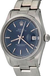 Rolex Date inventory number C44593 image
