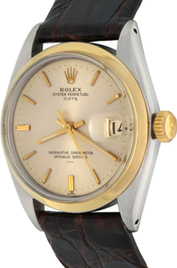 Rolex Date inventory number C44719 image