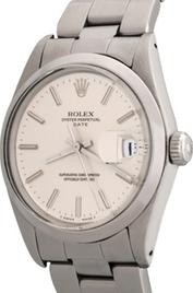 Rolex Date inventory number C44961 image