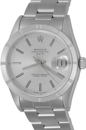 Rolex Date inventory number C45179 image