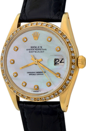 Rolex Date inventory number C45203 mobile image