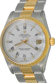 Rolex Date inventory number C45272 image