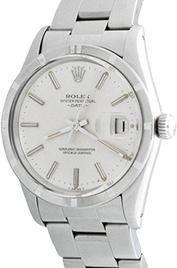 Rolex Date inventory number C45337 image