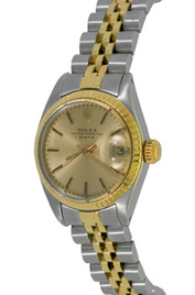 Rolex Date inventory number C45633 image