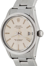 Rolex Date inventory number C45889 image