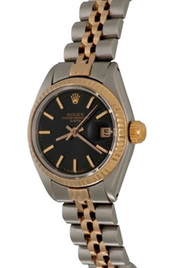 Rolex Date inventory number C46097 image