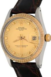 Rolex Date inventory number C46179 image