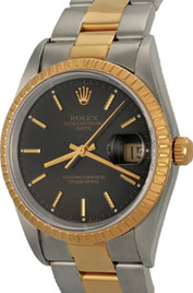 Rolex Date inventory number C46230 image