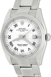Rolex Date inventory number C46239 image