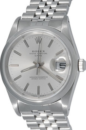 Rolex Date inventory number C46440 image